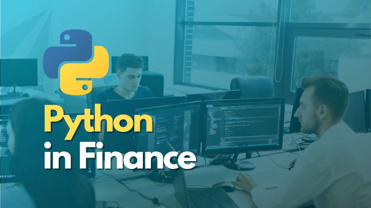 How is Python Used in Finance?