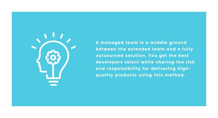 Managment Team Model