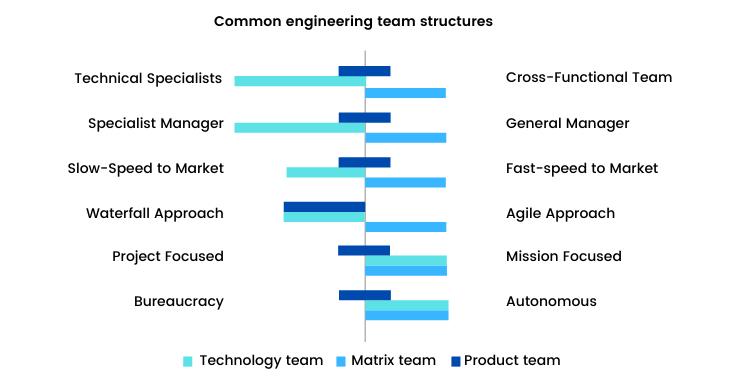Common Team Structure