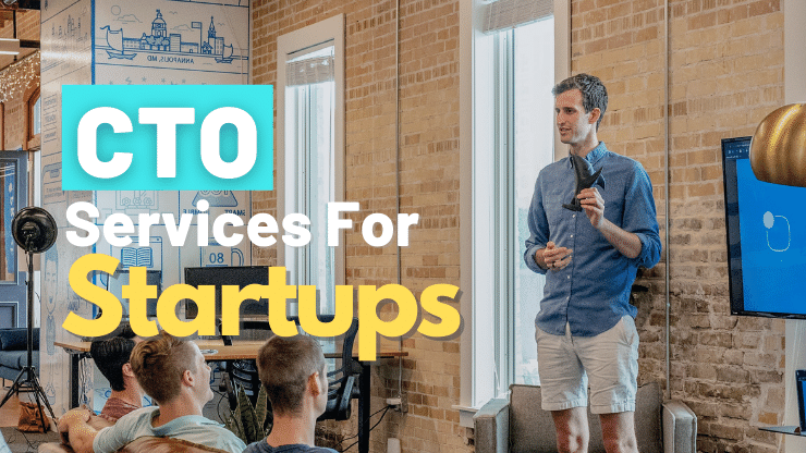 CTO Services for Startups