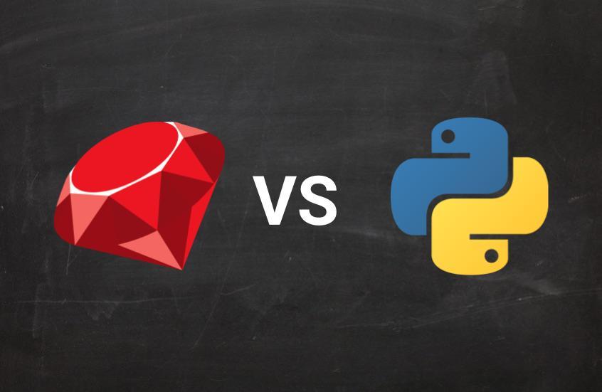 Ruby vs Python